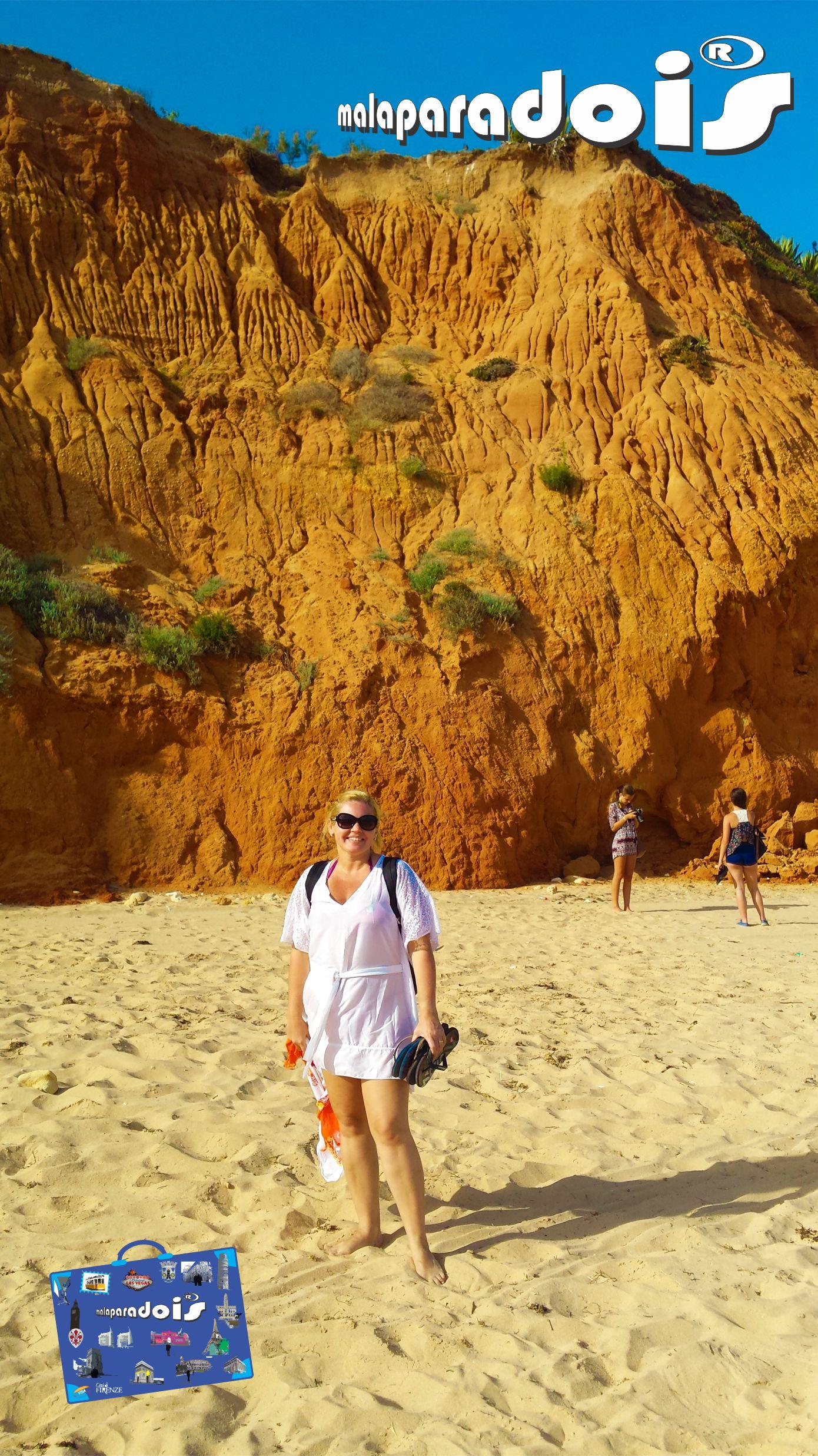 Praia de Maria Luisa