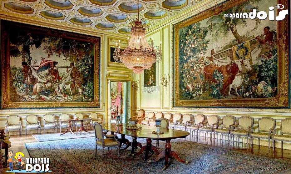Madrid vai ter mais um palácio histórico para visitar