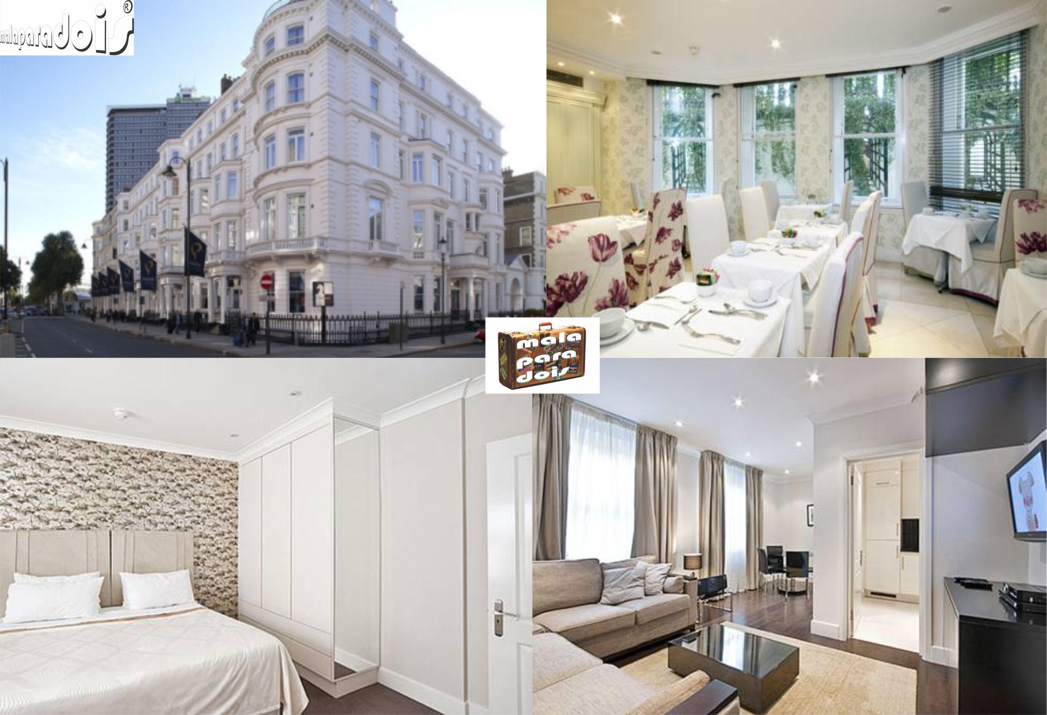 Ashburn Hotel - LONDRES
