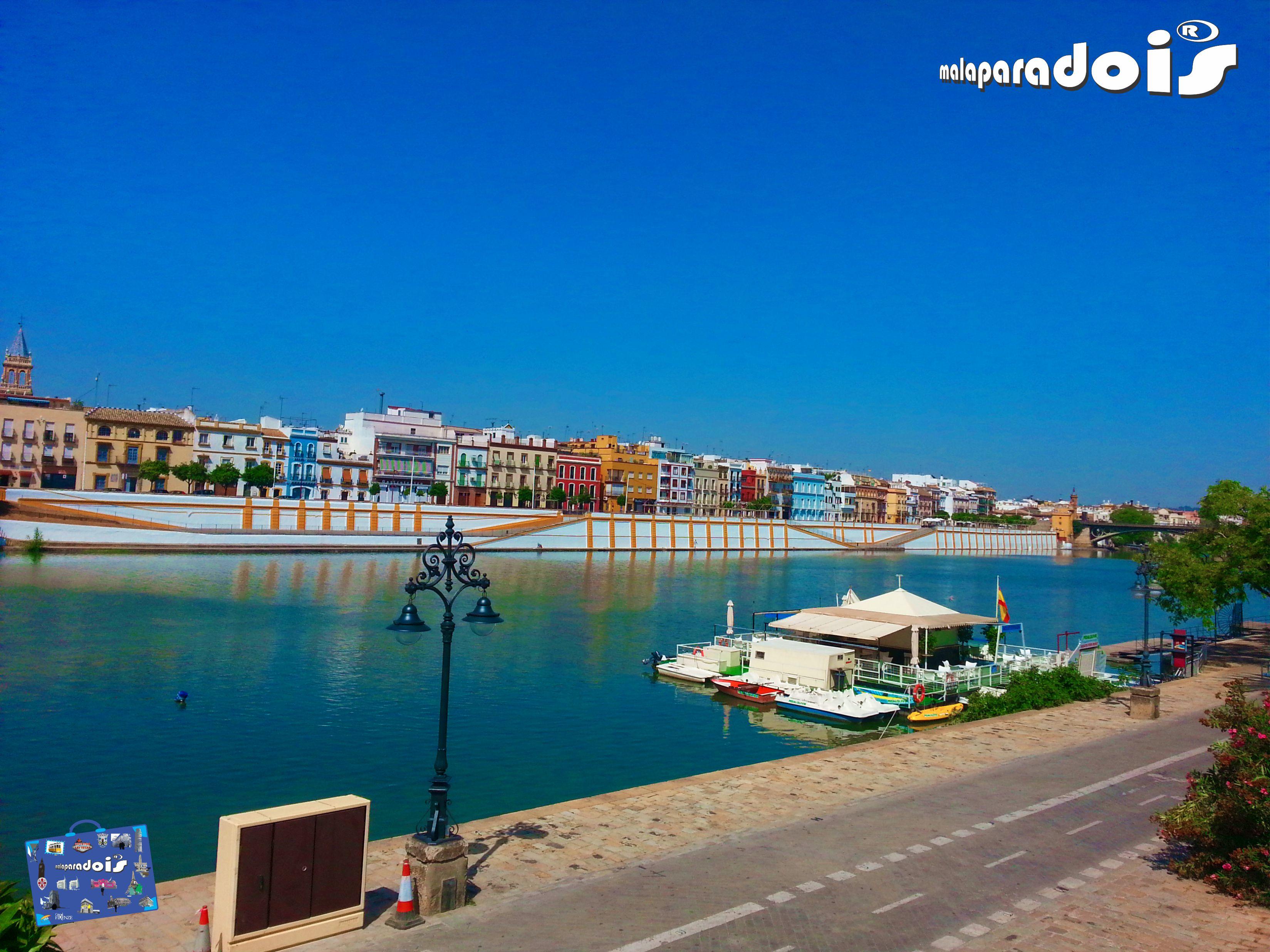 Canal do Rio Guadalquivir
