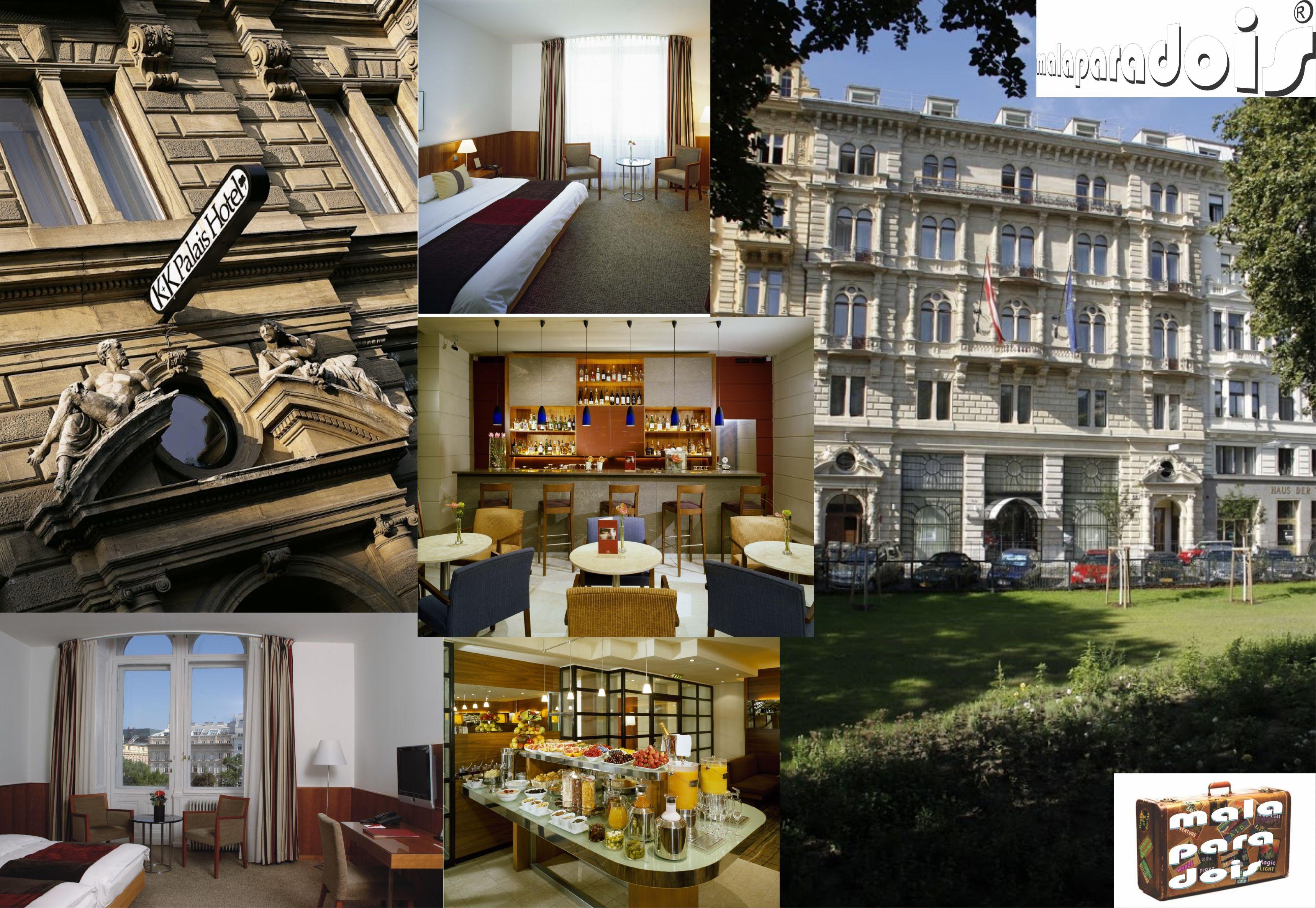 KK Hotels Viena - Austria