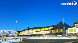 Hotel Spa em Penhas da Saúde