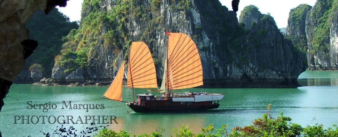 Halong Bay - Vietnan