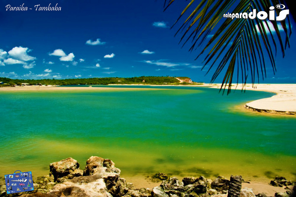 Paraíba - Tambaba