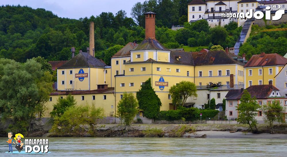 Innstadt Brauerei Passau