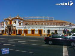 Real Plaza de Toros de Sevilla