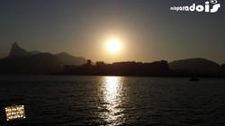 Urca Pôr do Sol