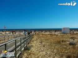 Vilamoura - Praia da Rocha Baixinha Nascente