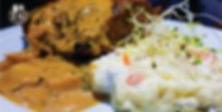 Chef Edi Marques - Baby Beef & Risotto 2