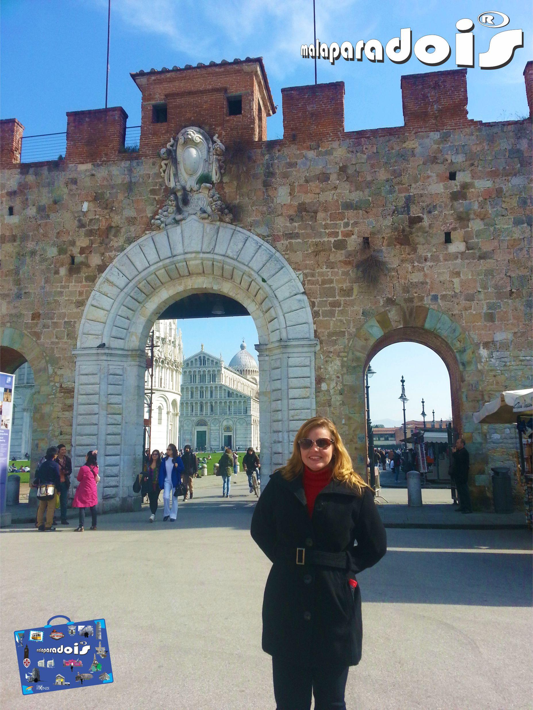 Portão da Cidadela