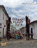 Carnaval em Paraty