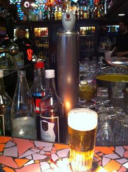 Pub, Liege - Belgica