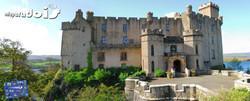 Castelos - Duvengan Castle Macleod