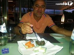 Restaurante Aqua Pedra dos Bicos