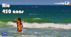 Rio450 - Praia da Barra da Tijuca