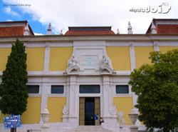 Museu de Arte Antiga