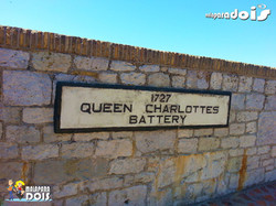 Queen Charlottes Battery