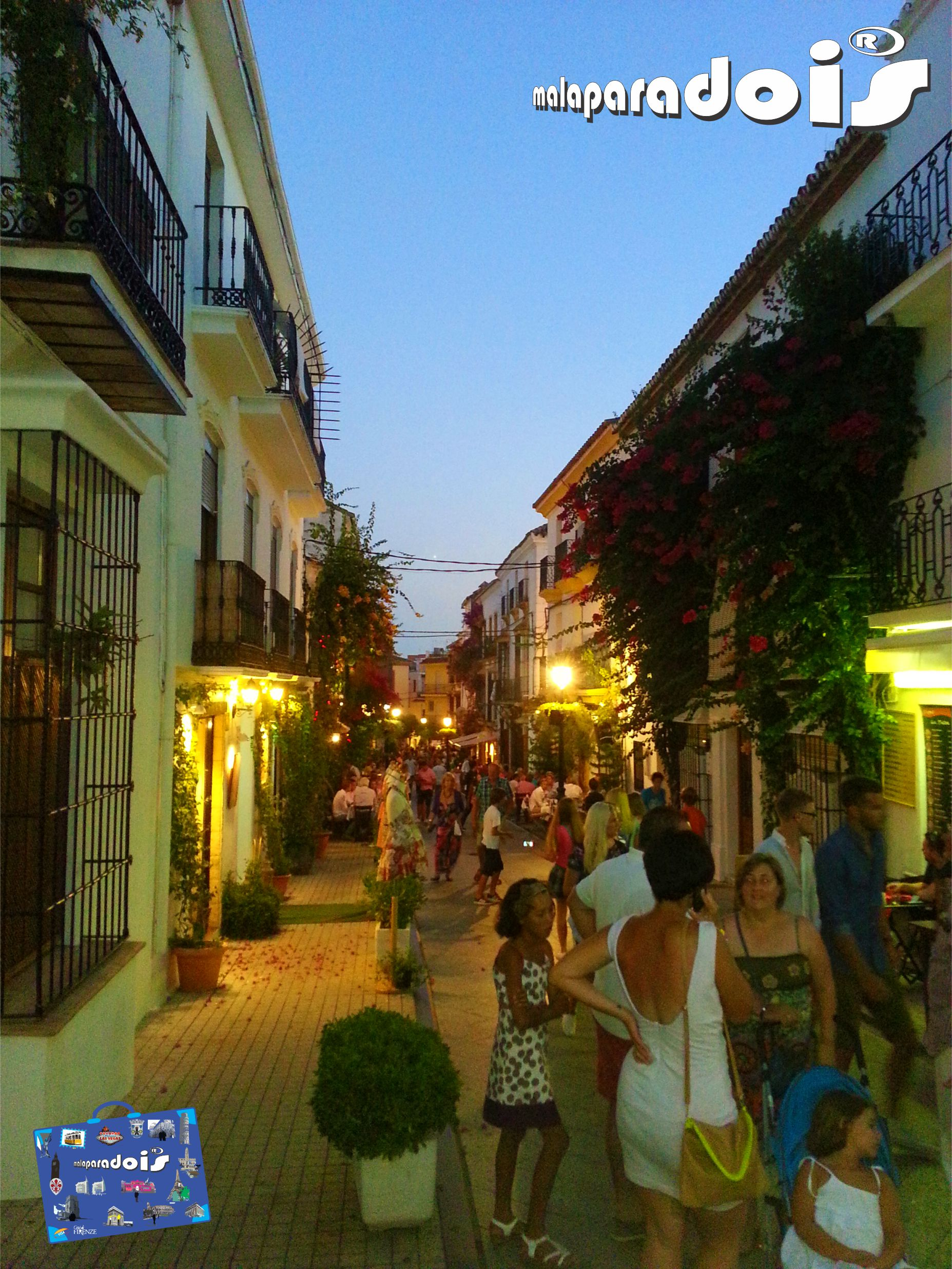 Casco Antiguo - Marbella