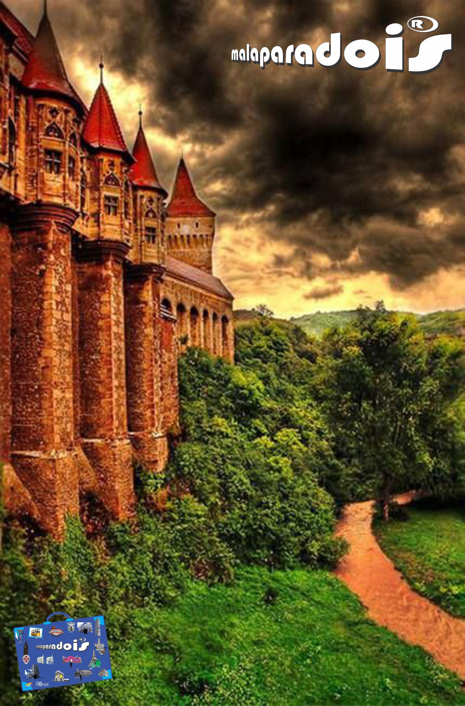 Hunyad Castle, Transilvania