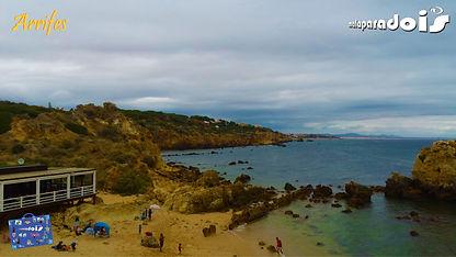 Praia de Arrifes