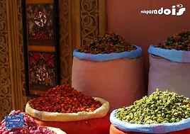 #marrocos