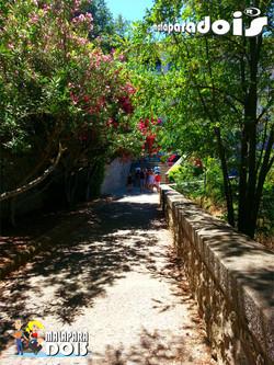 Paseo Blas Infante