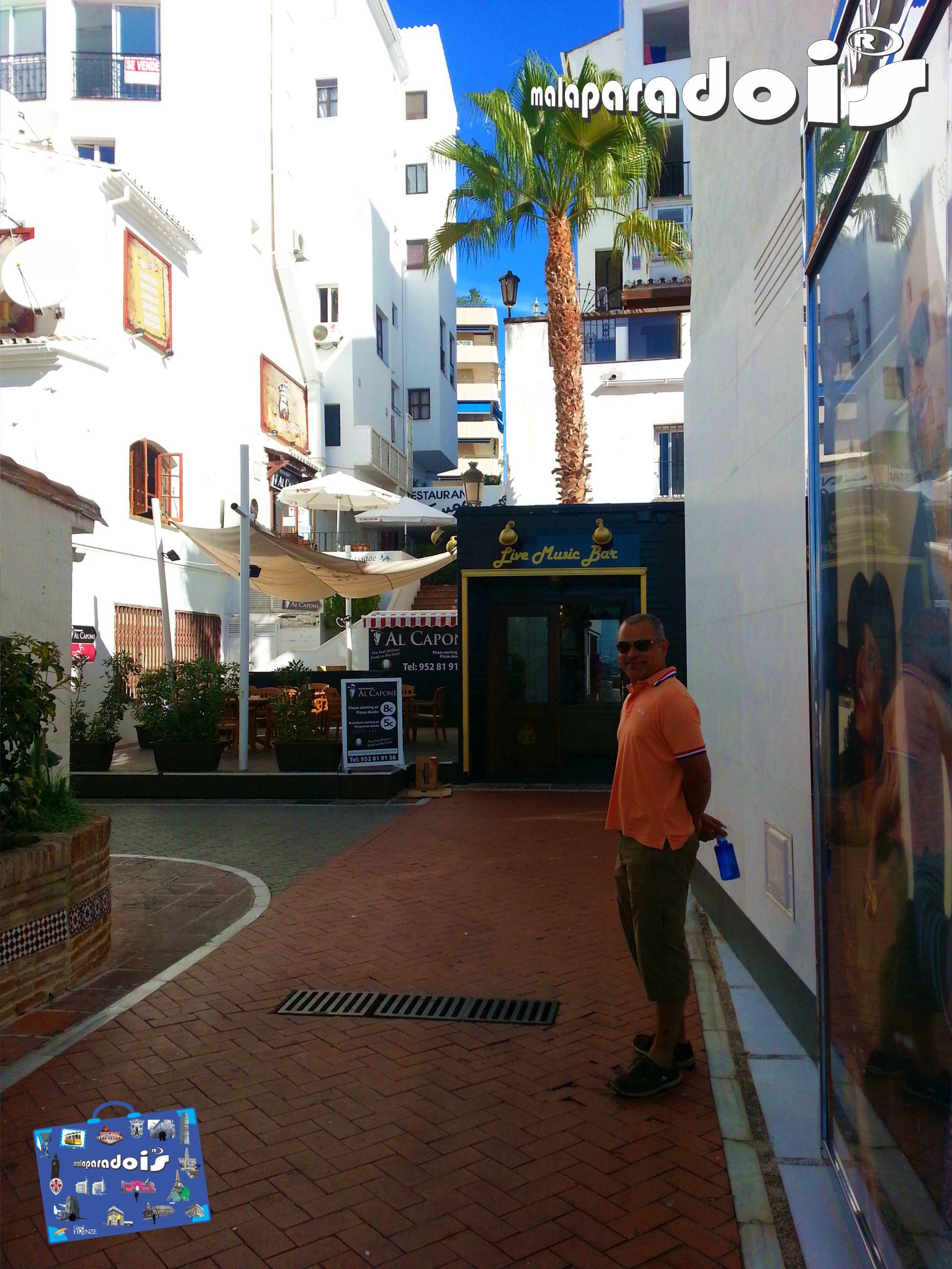 Calle Ribera