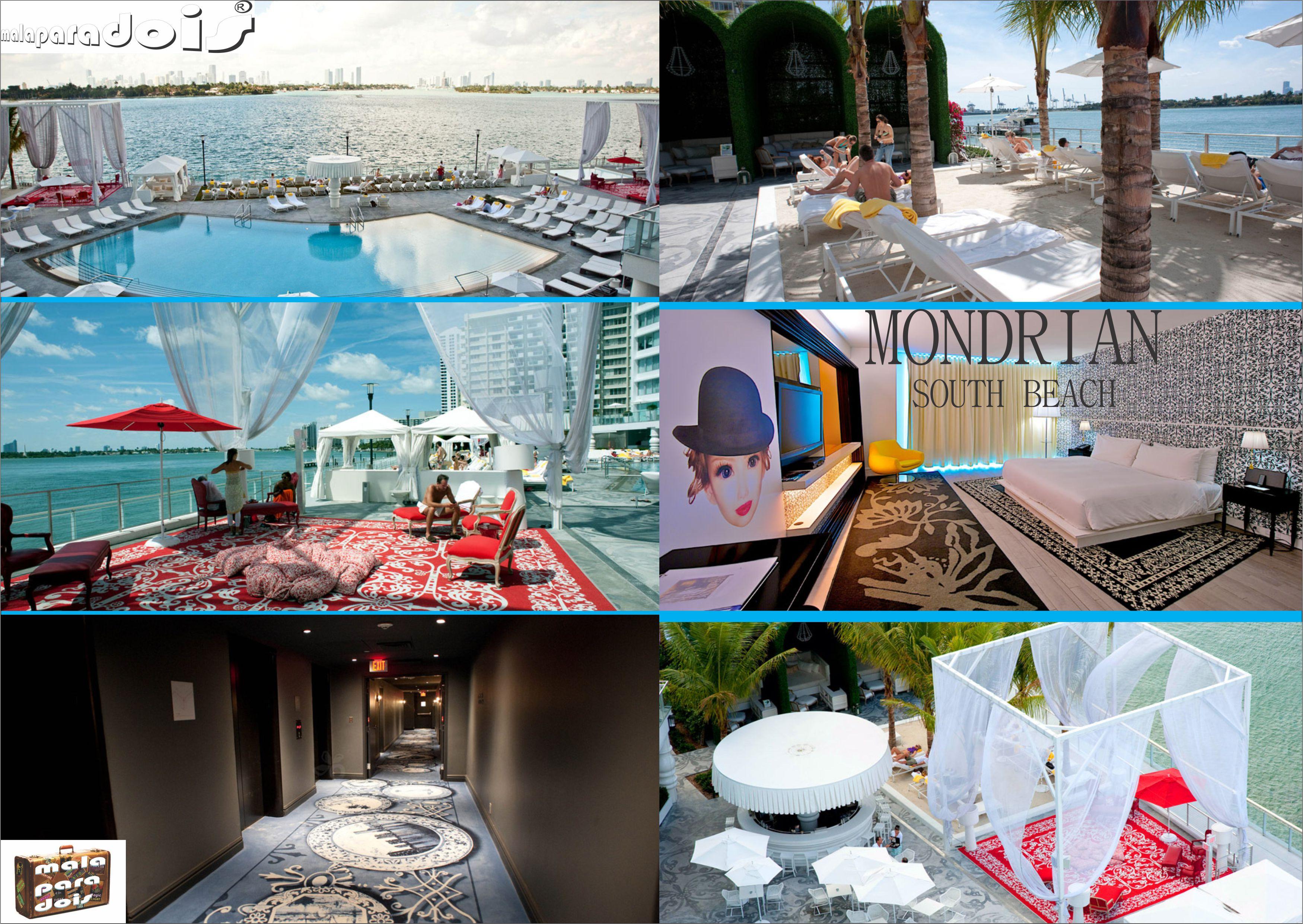 Mondrian South Beach