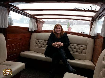 Taxiboat