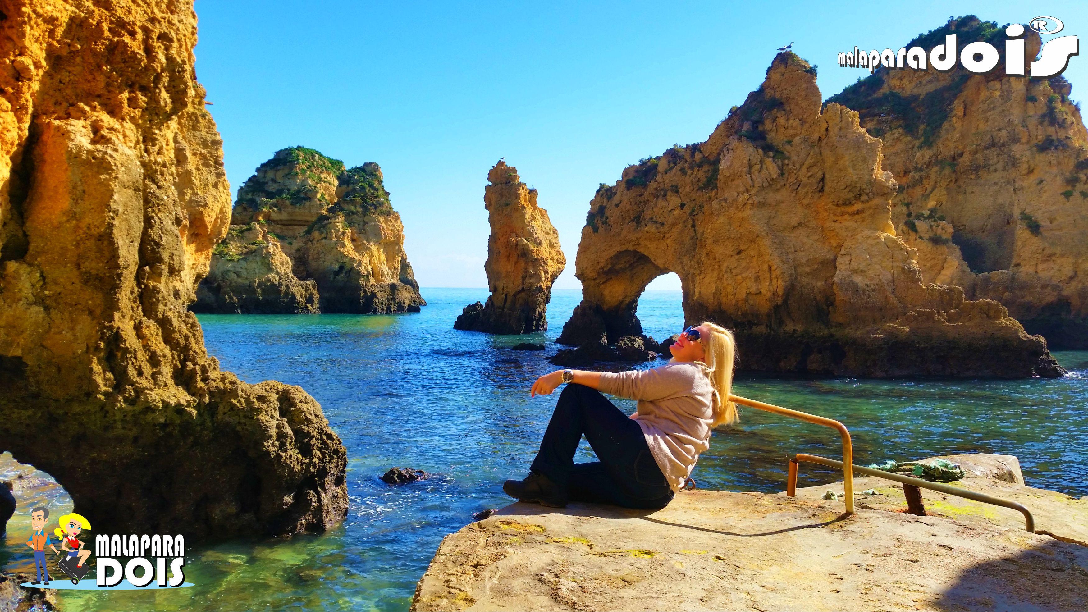 Ponta da Piedade - Algarve