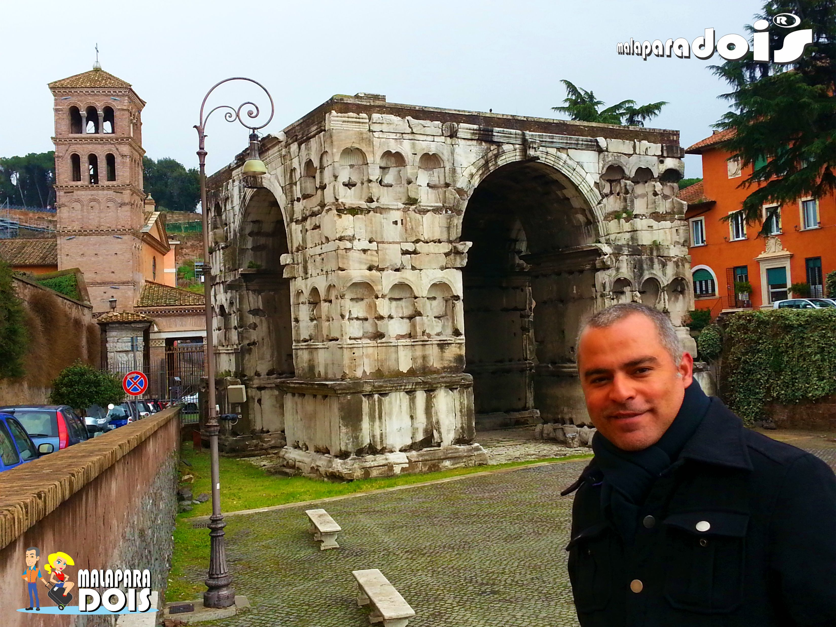Arco di Janus