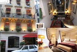 Hotel Galileo - PARIS