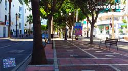 Avenida Julio Iglesias