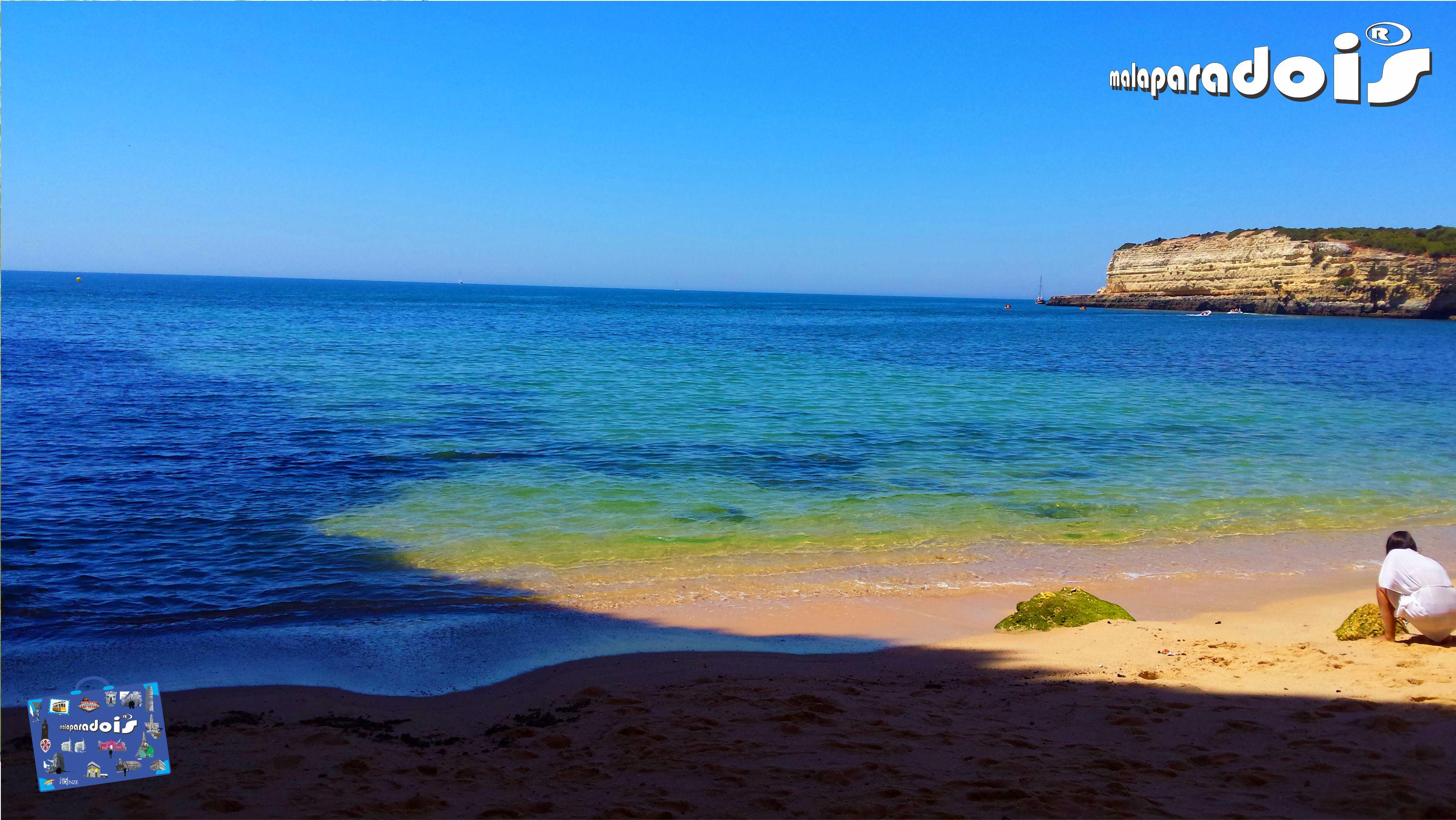 Praia Senhora da Rocha