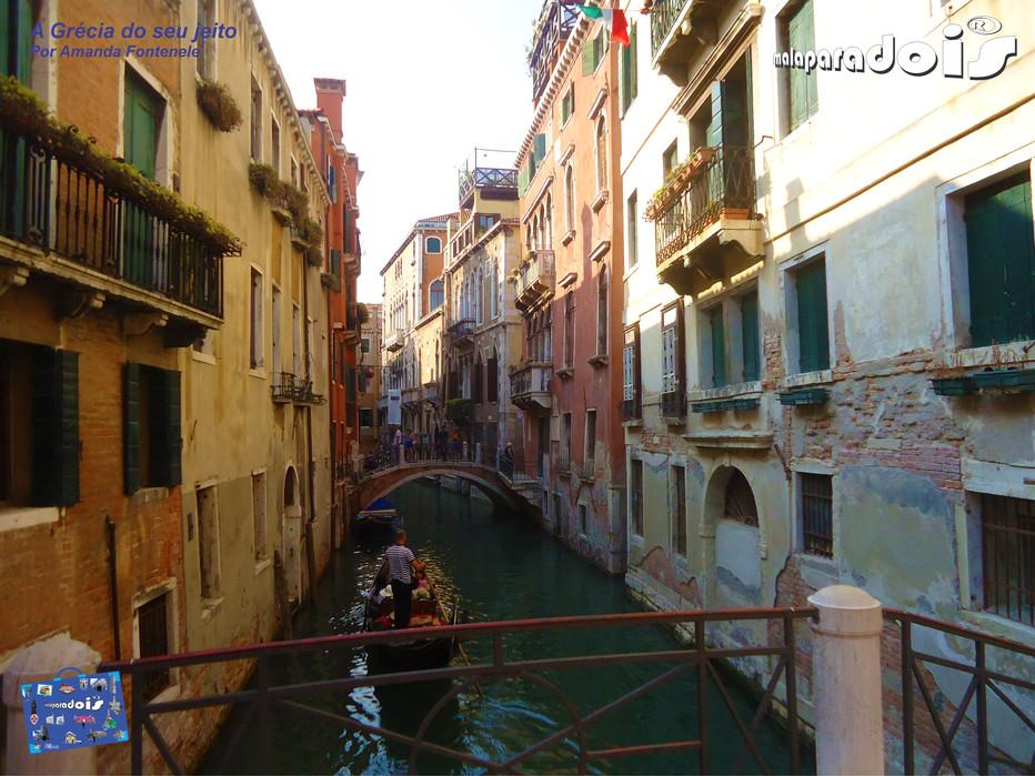 Para sempre Veneza