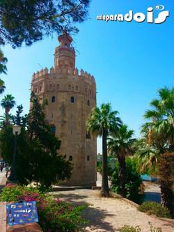 Museo Naval Torre del Oro