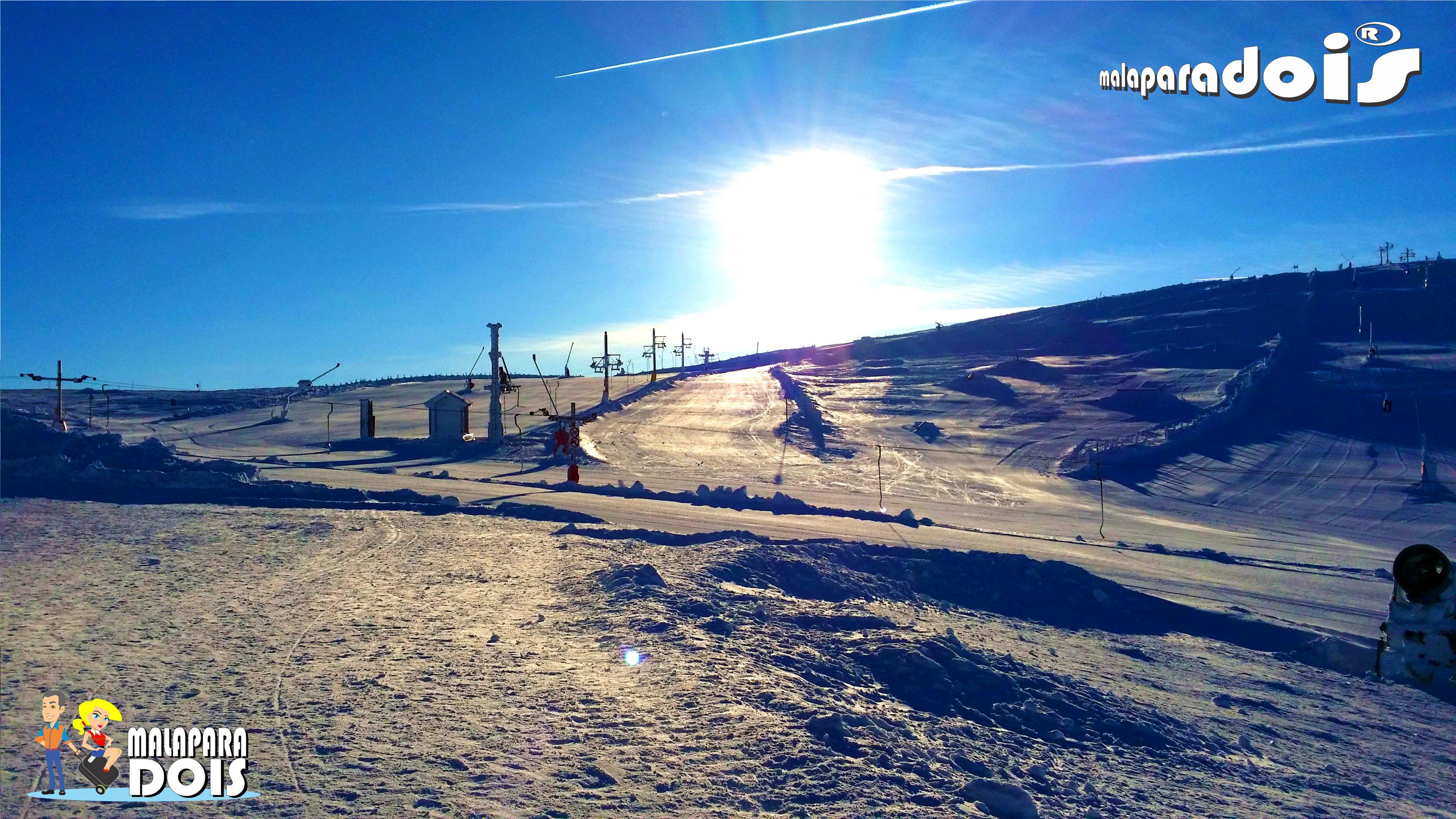Estancia de Ski