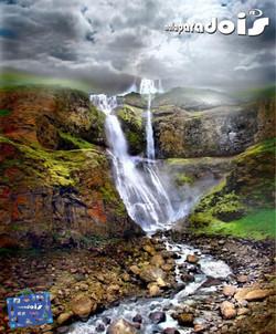 Rios da Islândia