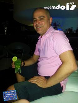 Lounge Bar Aqua Pedra dos Bicos