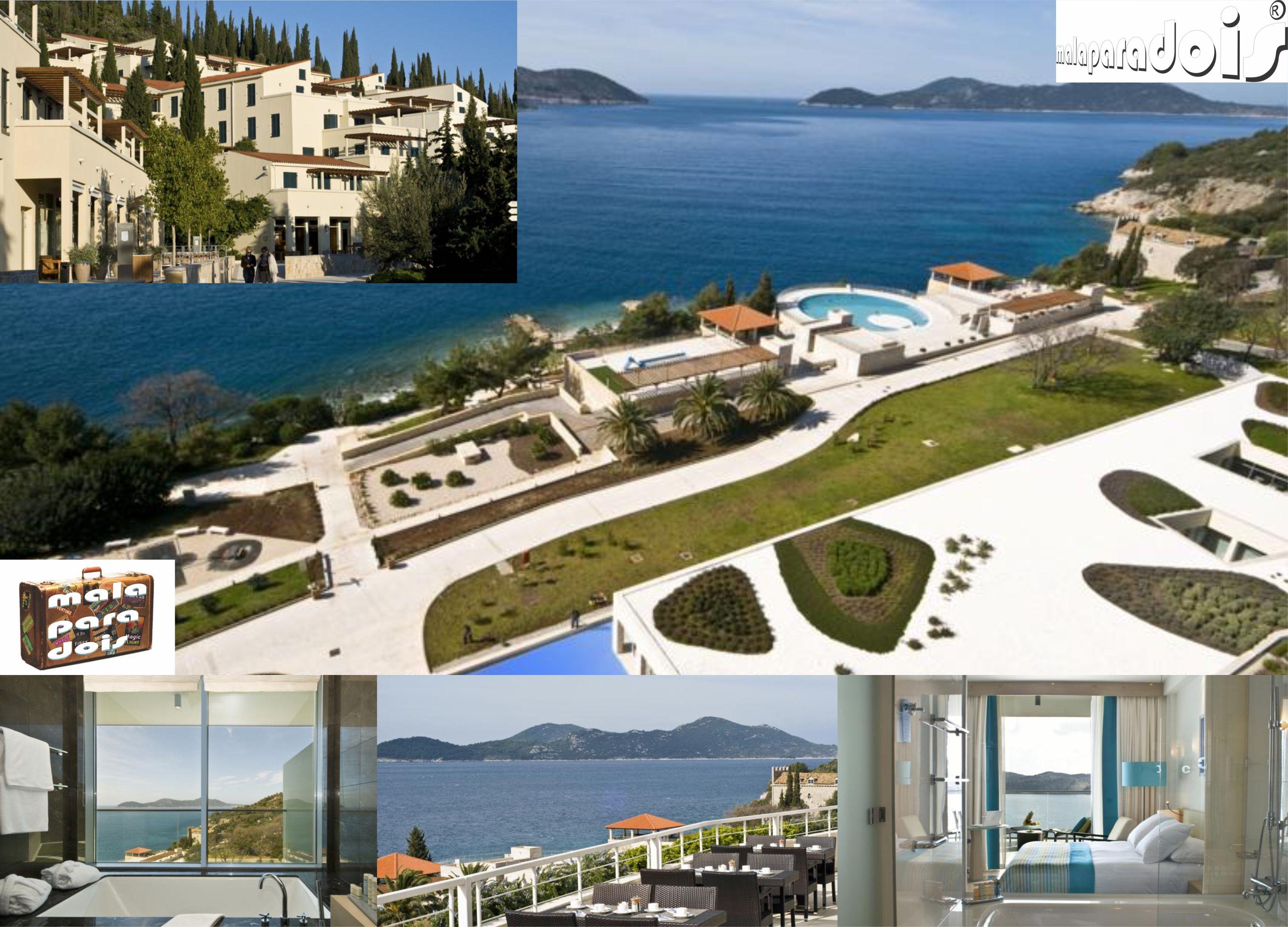 Radisson Blu Resort & Spa, Dubrovnik