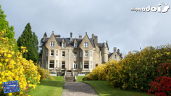 Castelos - Glengarry Castle Hotel
