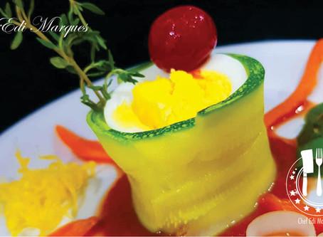 Egg & Zucchini - Prima Colazione