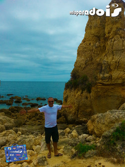 Praia do Castelo