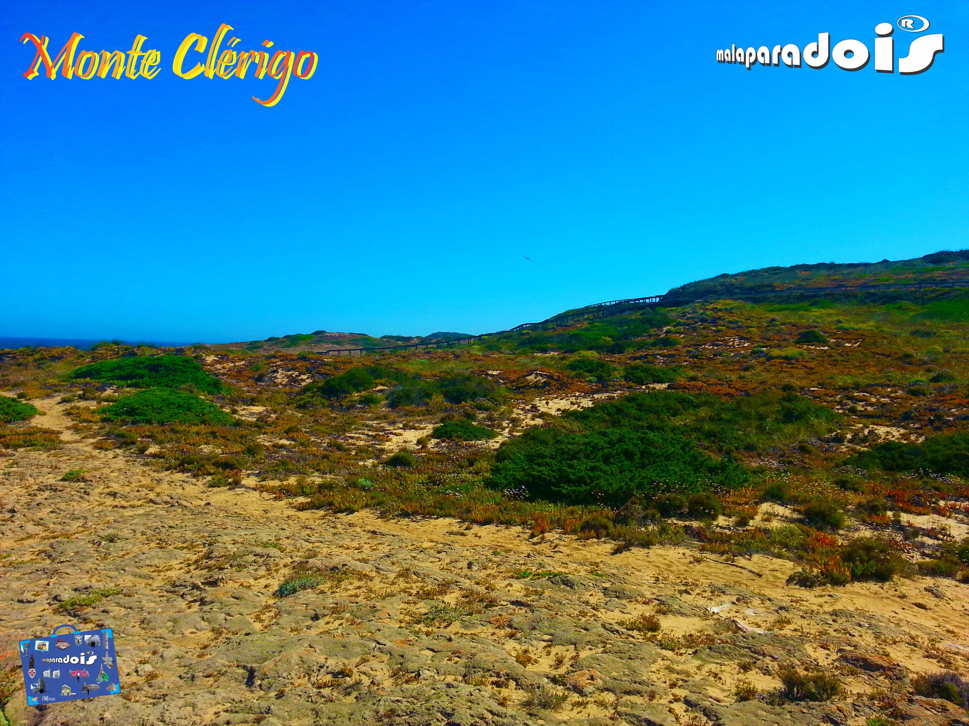 Monte Clérigo