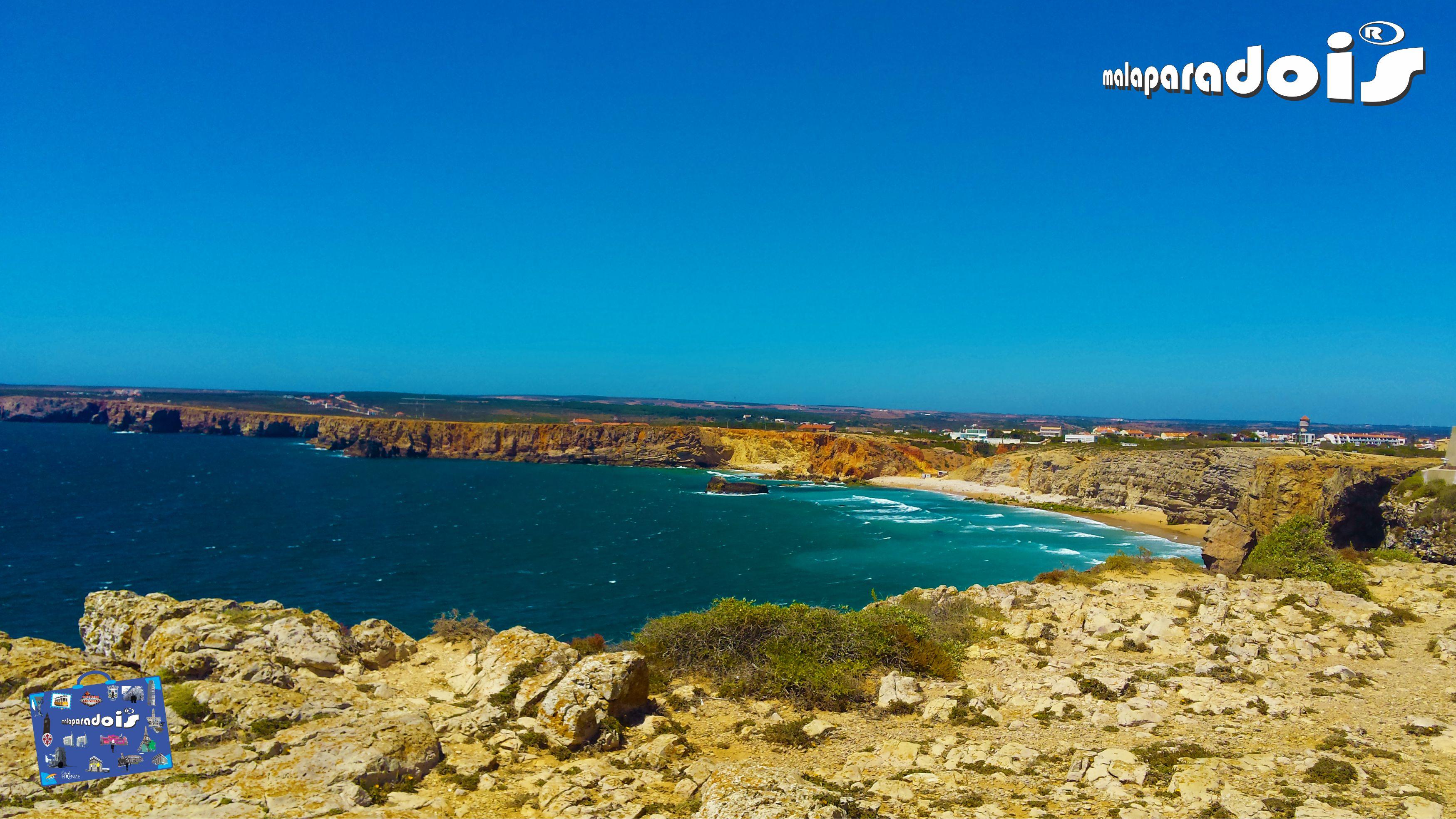 Praia de Sagres