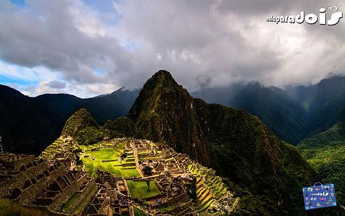 #travel #MachuPicchu