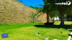 Jardins das Torres Bizantinas