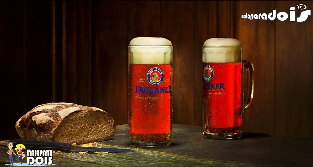 Bier Paulaner