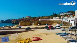 Praia do Cais da Solaria