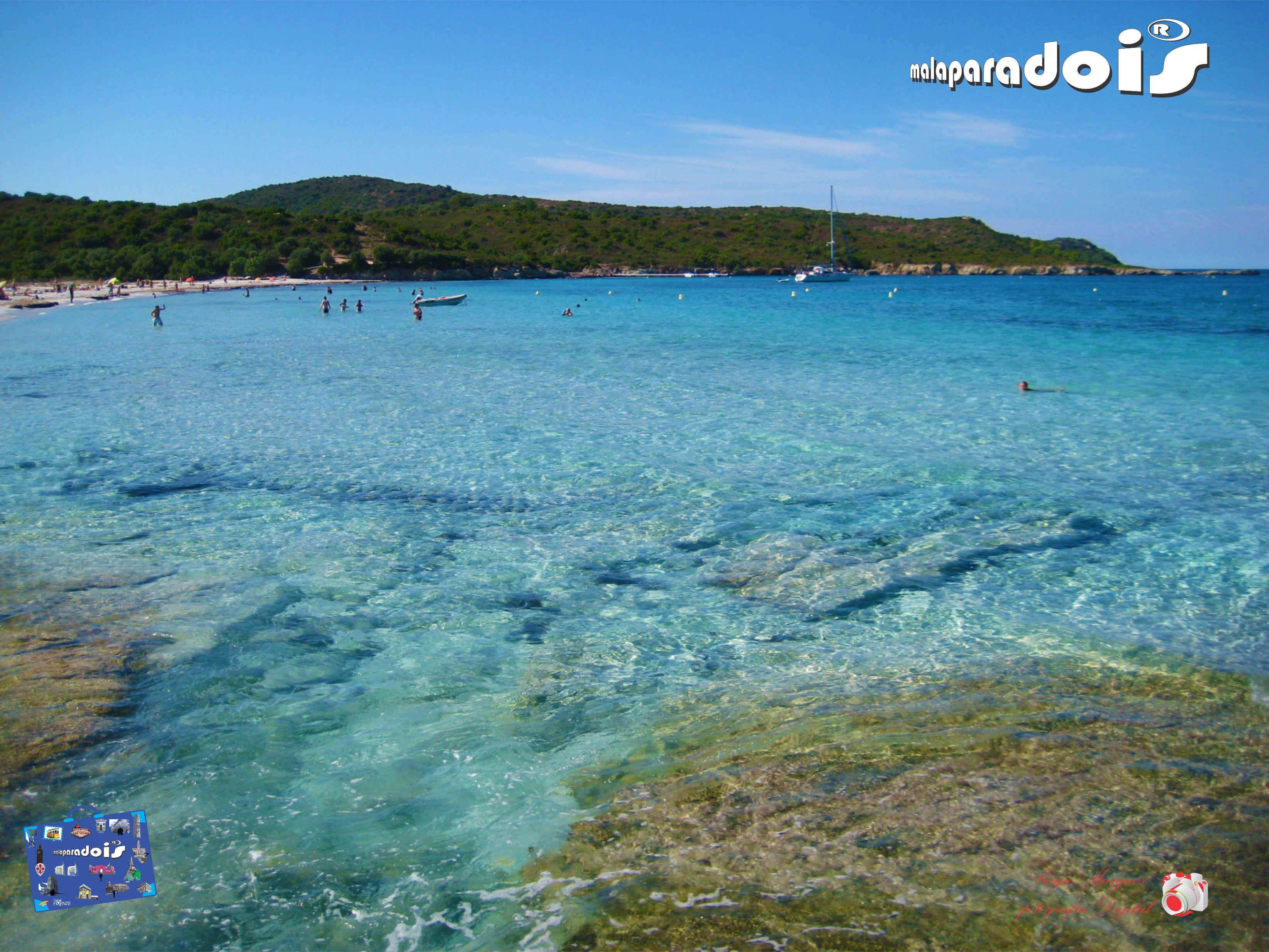 Praia de Ludu